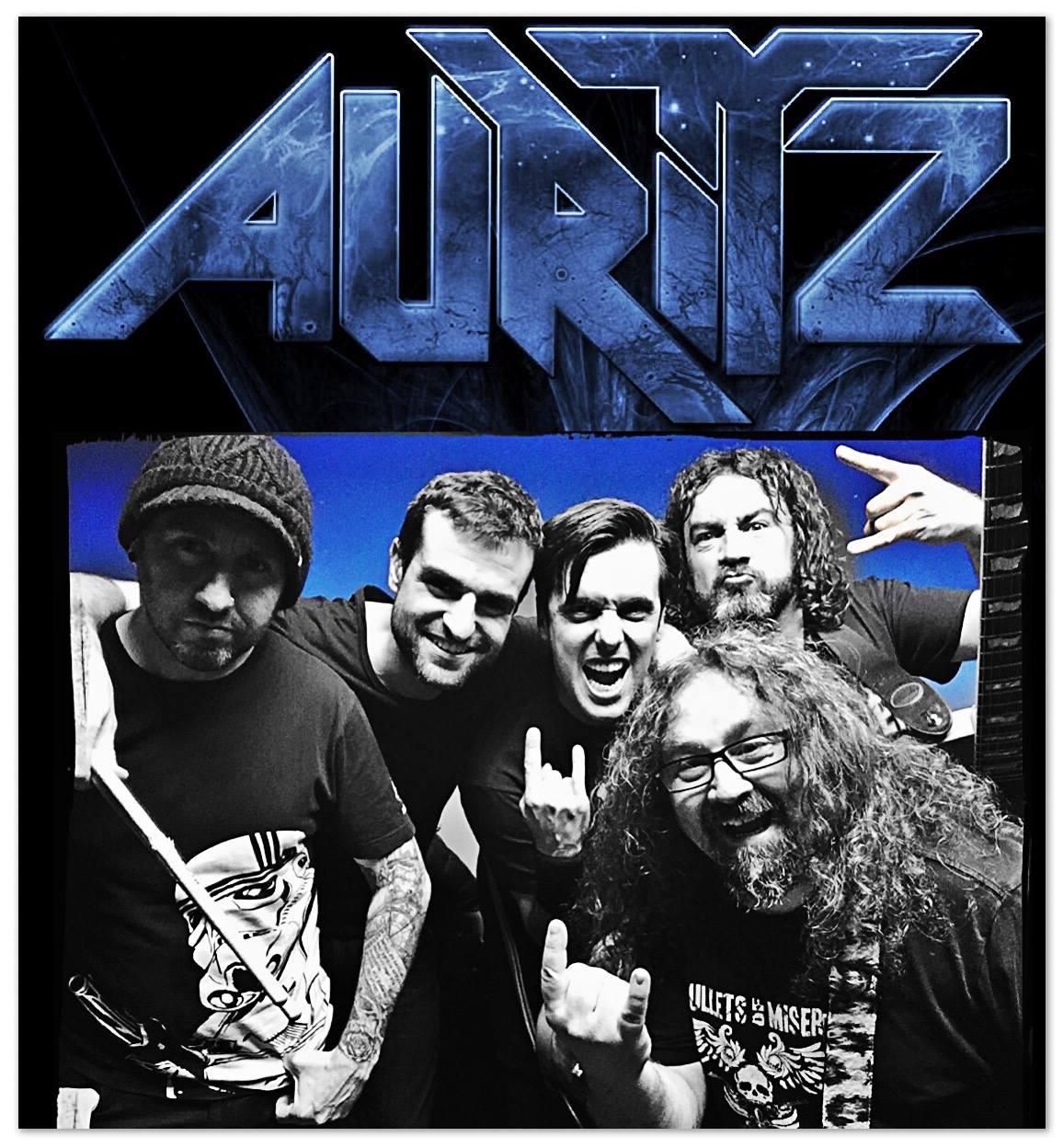AURITZ taldea